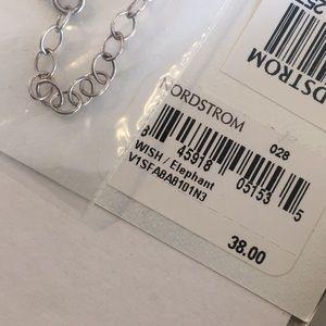 Dogeared Jewelry - Dogeared Wish Necklace